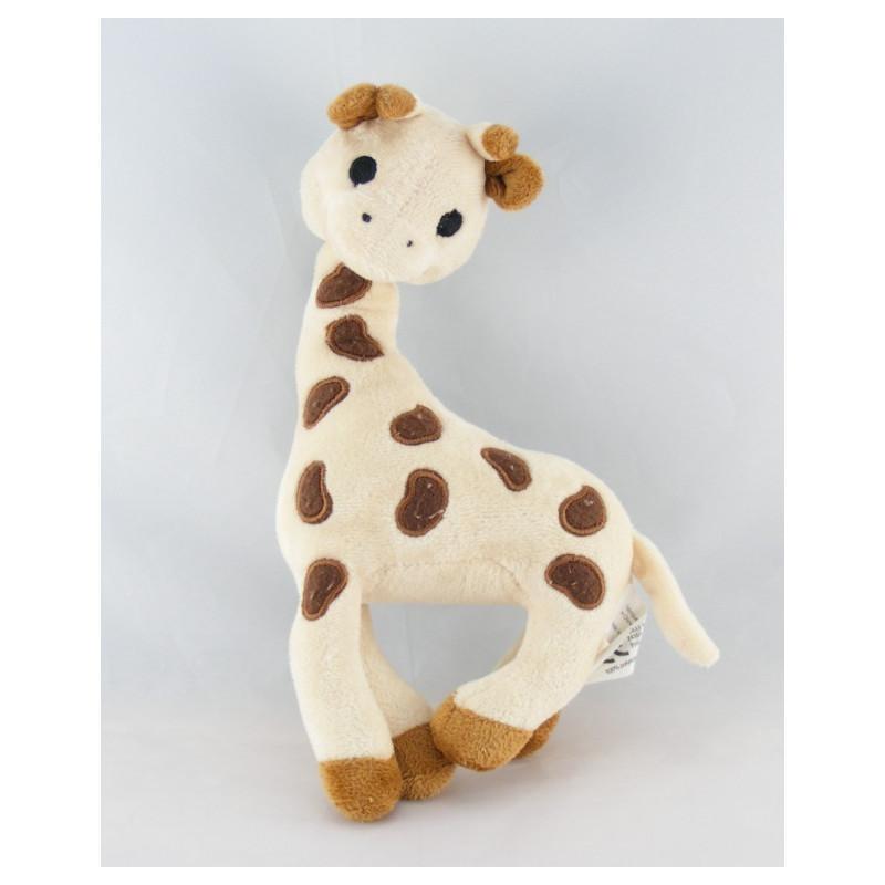 Doudou sophie la girafe VULLI