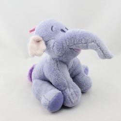 Doudou Eléphant Lumpy Disney