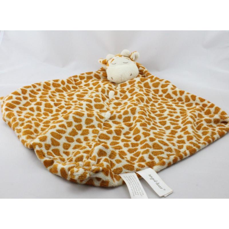 Doudou plat girafe ANGEL DEAR