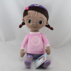 Doudou Doc McStuffins Docteur DISNEY JUNIOR NICOTOY