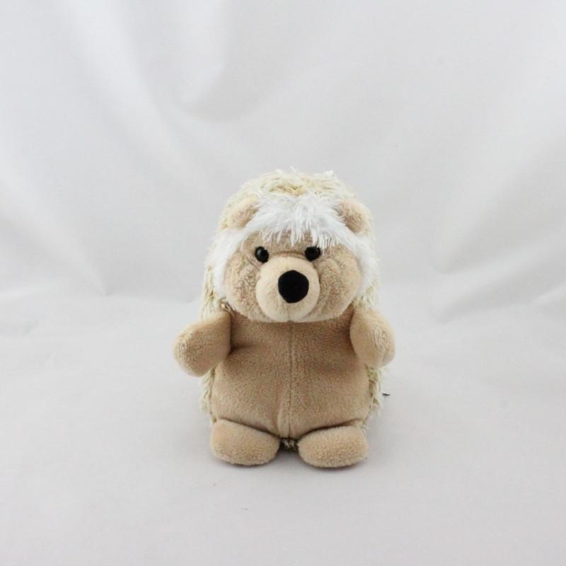 Doudou hérisson beige GIPSY