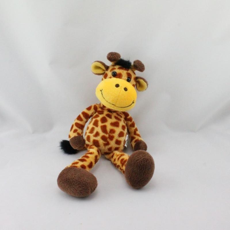 Doudou girafe MGM