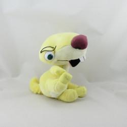 Peluche Sid le paresseux L'âge de glace