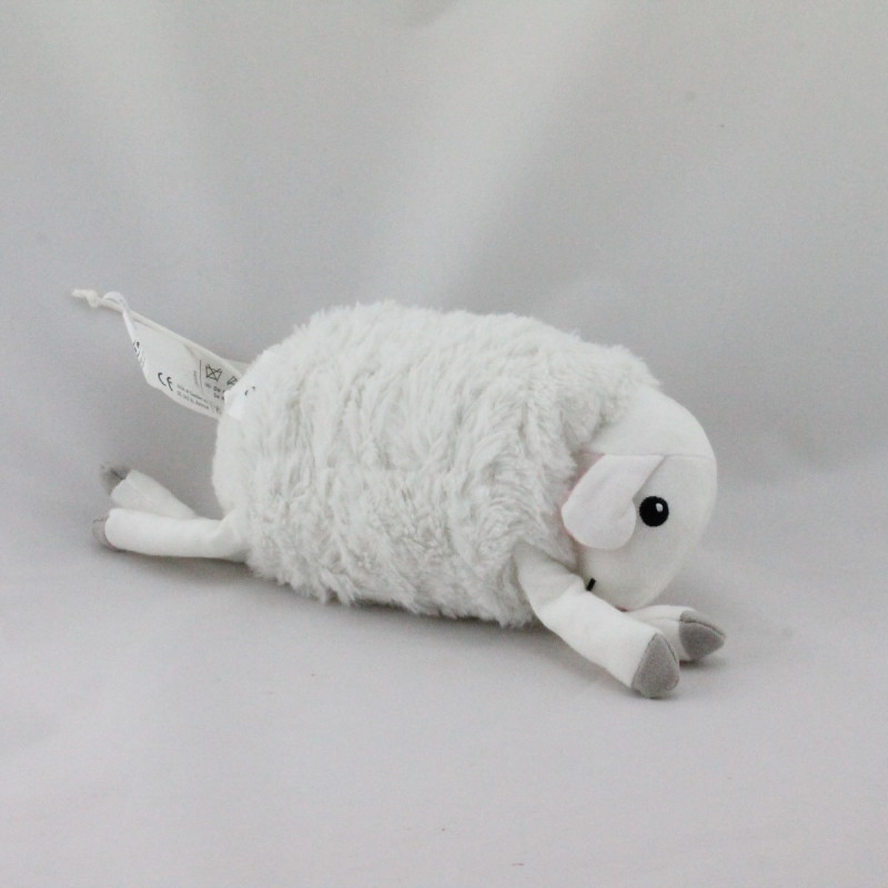 Doudou musical mouton IKEA