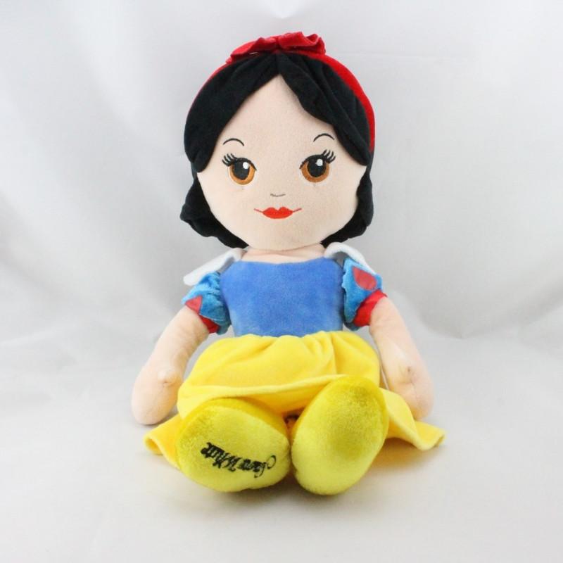 Peluche princesse Blanche Neige Snow White DISNEY