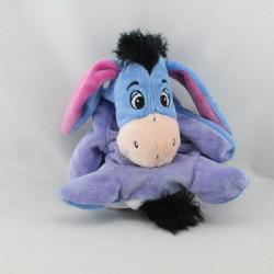 Doudou marionnette Bourriquet Disney Nicotoy