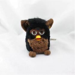 Peluche intéractive Furby noir marron TIGER HASBRO 1999