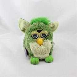 Peluche intéractive Furby vert TIGER HASBRO 1999