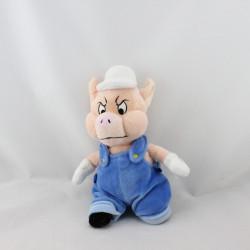 Peluche Naf Naf des Trois petits cochons DISNEY STORE