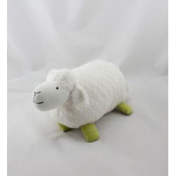 Doudou musical mouton KOKO LA LUNE MOULIN ROTY