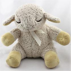 Doudou mouton beige CLOUD