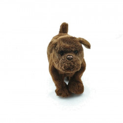 Peluche sonore automate chien chiot FURREAL HASBRO