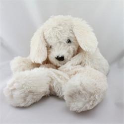 Doudou range pyjama chien blanc écru ETAM