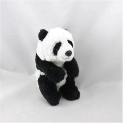 Peluche panda CP INTERNATIONAL