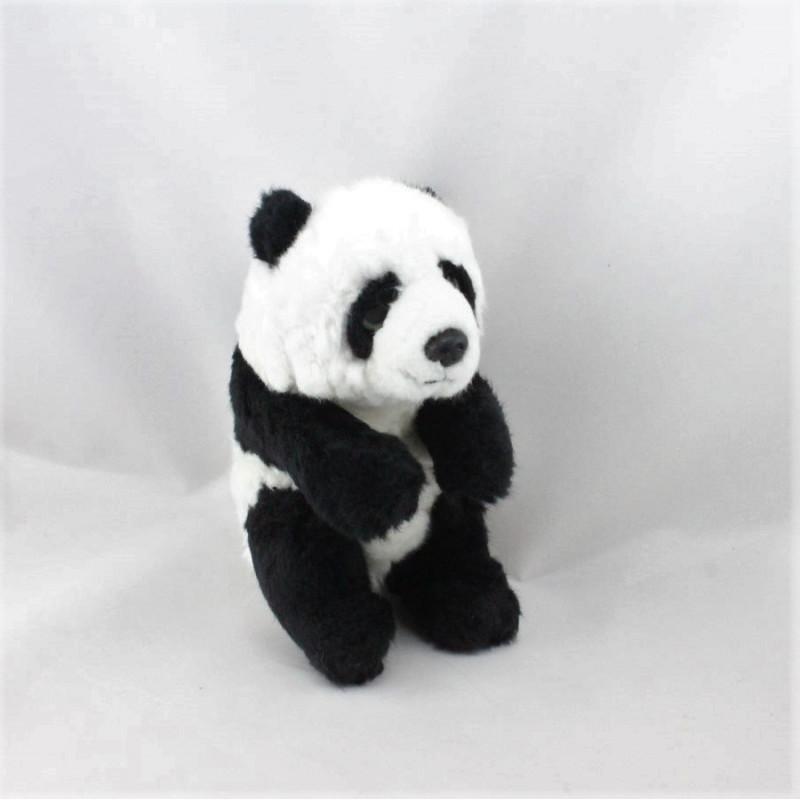 Peluche panda CP INTERNATIONAL