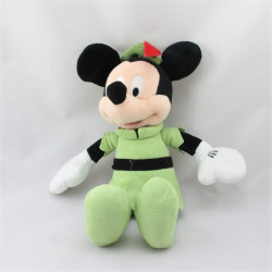 Peluche Mickey en Peter Pan DISNEYLAND