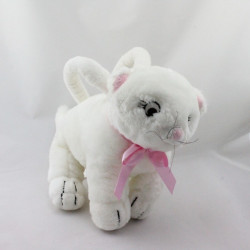 Doudou sac chat blanc rose H ET M H.M H&M