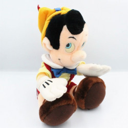 Ancienne Peluche Pinocchio...