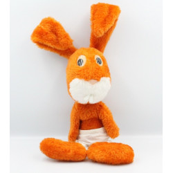 Ancienne peluche lapin...