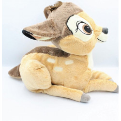 Grand Doudou Peluche Bambi DISNEY NICOTOY