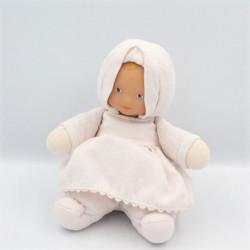 Doudou poupée poupon bébé...