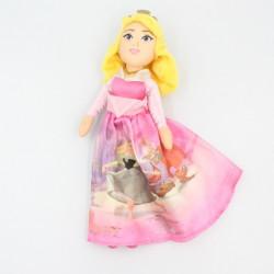Peluche princesse La belle au bois dormant DISNEY