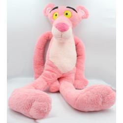 Ancienne Peluche géante la panthére rose Pink Panther UNITED ARTISTS 2002