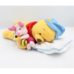 Peluche Winnie et porcinet...