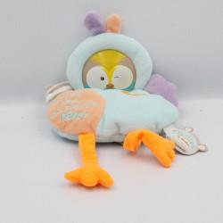 Doudou et compagnie Je suis un oiseau rare Les Bouilles