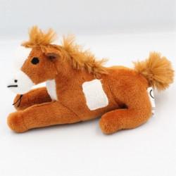 Petite Peluche cheval BUFFALO GRILL