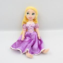 Peluche princesse Raiponce DISNEY STORE