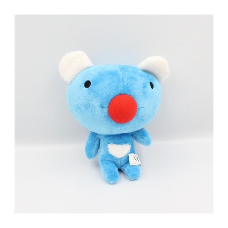 Doudou peluche koala bleu Pénélope GALLIMARD JEUNESSE