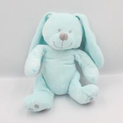 Doudou lapin bleu ciel SIMBA TOYS KIABI
