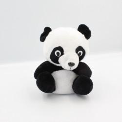 Doudou peluche panda AUZOU