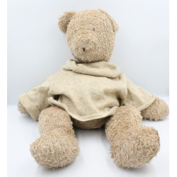 Grand Doudou peluche ours...