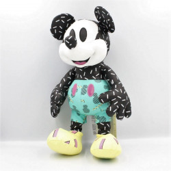 Peluche collector Mickey Mouse Memories 9/12 serie limité DISNEY STORE
