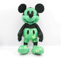 Peluche collector Mickey Mouse Memories 10/12 serie limité DISNEY STORE