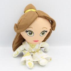 Peluche Princesse Belle La...