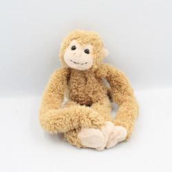 Doudou singe beige MAISONS DU MONDE
