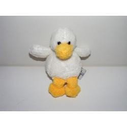 Doudou oie canard blanc DOUDOU ET COMPAGNIE
