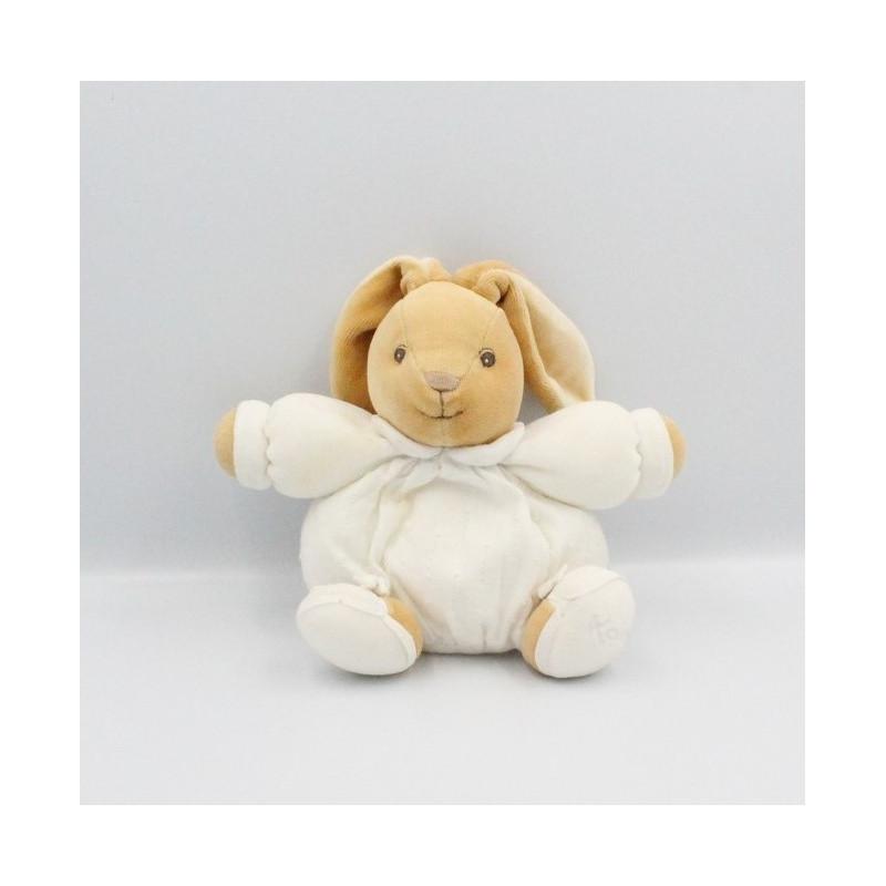 Doudou lapin blanc KALOO