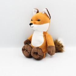 Doudou renard KINDER