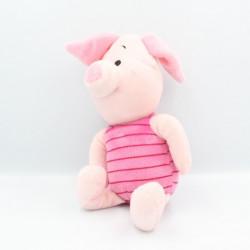 Doudou Porcinet l'ami de winnie DISNEY NICOTOY