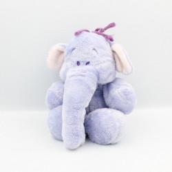 Doudou Eléphant Lumpy