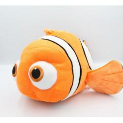 Peluche poisson Le Monde de Némo DISNEY STORE