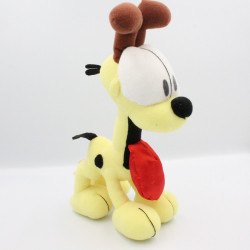 Peluche Odie le chien dans Garfield PLAY BY PLAY