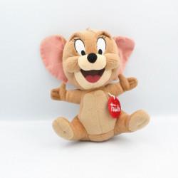 Peluche souris Jerry de Tom et Jerry TRUDI