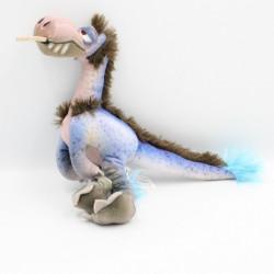 Peluche dinosaure bleu Le bon dinosaure Arlo DISNEY
