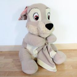 Peluche Doudou géant chien...