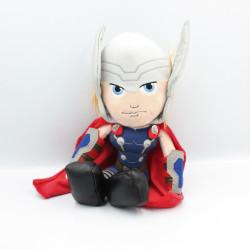 Doudou peluche Thor Marvel NICOTOY